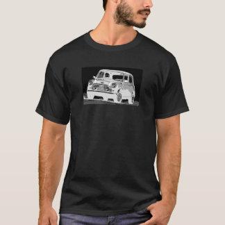 Mini im Negativ T-Shirt
