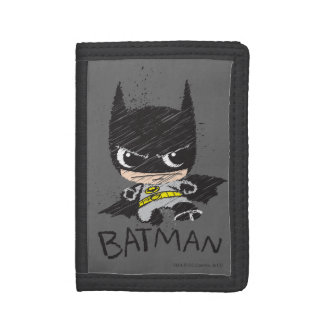 Mini klassische Batman-Skizze