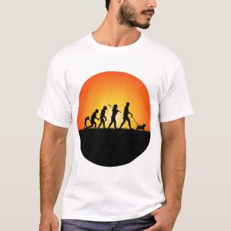 MiniaturBullterrier T-Shirt