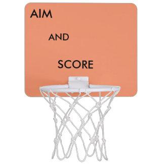 MINIb - BALL-BAND Mini Basketball Ring