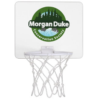 Minibasketball-Ziel Mini Basketball Netz