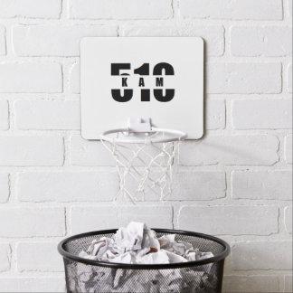MiniBasketballkorb 510 Mini Basketball Ring