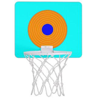 MiniBasketballkorb - Kreise Mini Basketball Netz