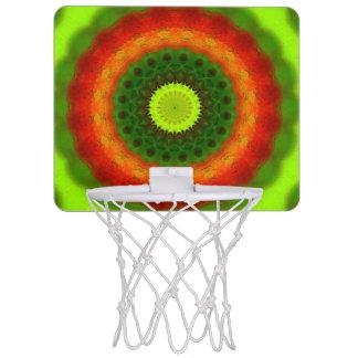 MiniBasketballkorb - Wurst-Salat Mini Basketball Ring