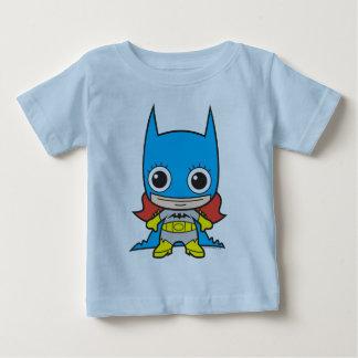 MiniBatgirl Baby T-shirt