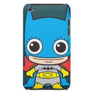 MiniBatgirl Barely There iPod Cover