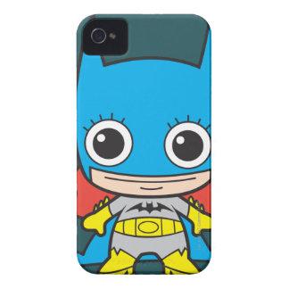 MiniBatgirl Case-Mate iPhone 4 Hülle