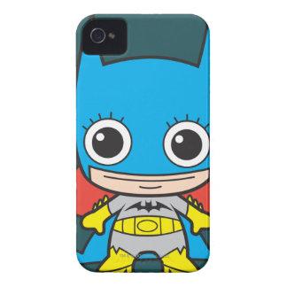 MiniBatgirl iPhone 4 Case-Mate Hülle