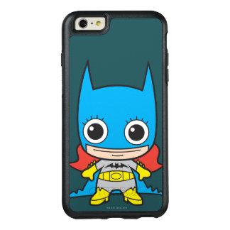 MiniBatgirl OtterBox iPhone 6/6s Plus Hülle