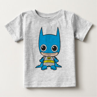 MiniBatman Baby T-shirt