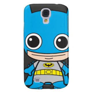 MiniBatman Galaxy S4 Hülle