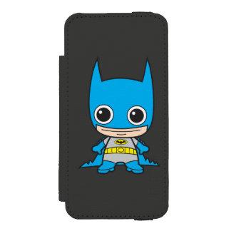 MiniBatman Incipio Watson™ iPhone 5 Geldbörsen Hülle