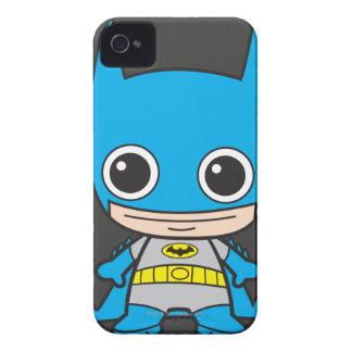 MiniBatman iPhone 4 Cover