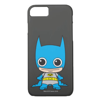 MiniBatman iPhone 8/7 Hülle