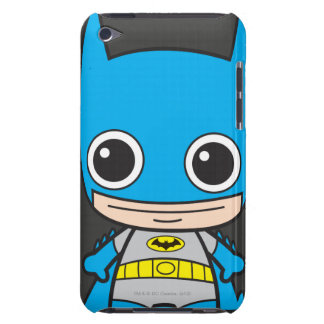 MiniBatman iPod Touch Case-Mate Hülle