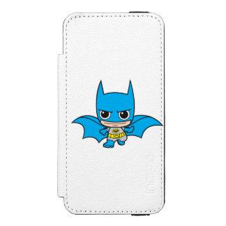 MiniBatman-Laufen Incipio Watson™ iPhone 5 Geldbörsen Hülle