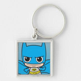 MiniBatman-Laufen Schlüsselanhänger
