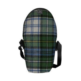 MINIbote-Taschen-Campbell-Kleideralter Tartan Kurier Tasche