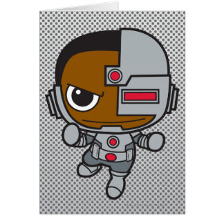 MiniCyborg Karte