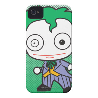 MiniJoker iPhone 4 Case-Mate Hüllen