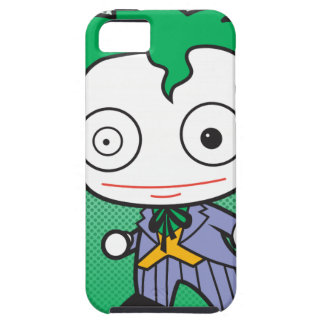 MiniJoker iPhone 5 Etui