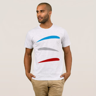Minimal Airfoils T-Shirt