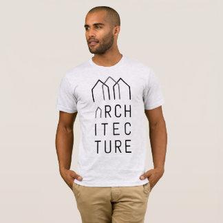 Minimal Architecture T-Shirt