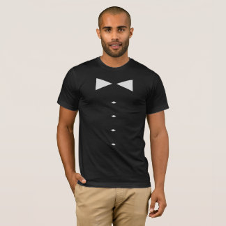 Minimal Smoking T-Shirt