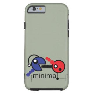 minimal tough iPhone 6 hülle