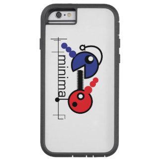 minimal tough xtreme iPhone 6 hülle