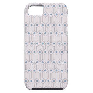 Minimales Muster Schutzhülle Fürs iPhone 5