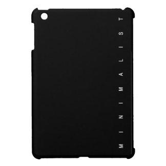 Minimalist iPad Mini Hülle