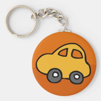 Miniminiauto Schlüsselanhänger