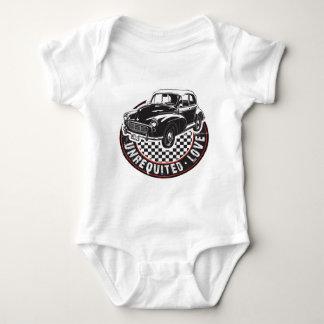 MiniMorris Baby Strampler
