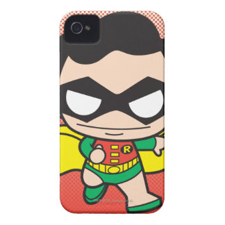 Minirobin iPhone 4 Etuis
