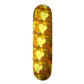 MiniSkateboard Skateboarddeck