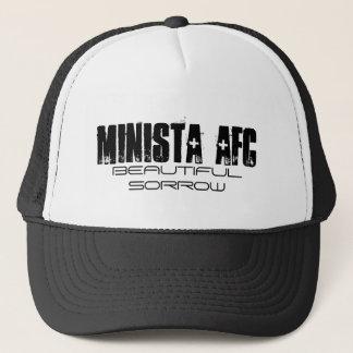 MINISTA AFC, SCHÖNE SORGE TRUCKERKAPPE