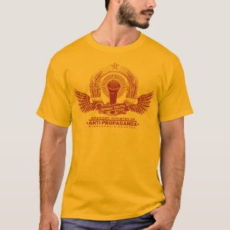 Ministerium von Anti-Propaganda T - Shirt