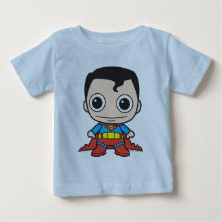 Minisupermann Baby T-shirt