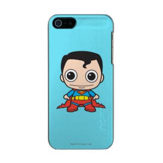 Minisupermann Incipio Feather® Shine iPhone 5 Hülle