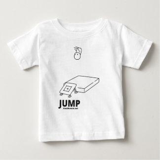 Minitrampoline SPRUNG Baby T-shirt