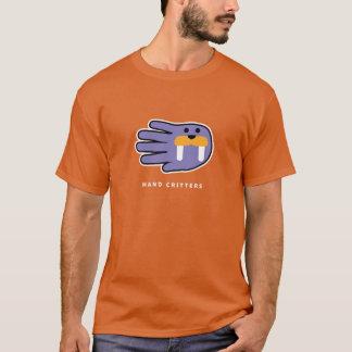 Miniwalroß T-Shirt
