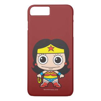 Miniwunder-Frau iPhone 8 Plus/7 Plus Hülle