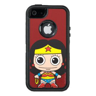 Miniwunder-Frau OtterBox iPhone 5/5s/SE Hülle
