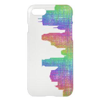 Minneapolis-Skyline iPhone 8/7 Hülle