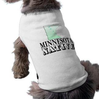 Minnesota-Eingeborener Shirt