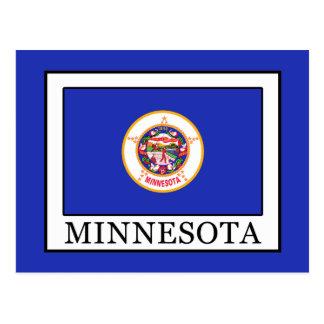 Minnesota Postkarte