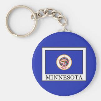 Minnesota Schlüsselanhänger