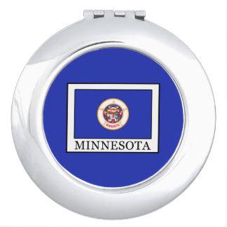 Minnesota Schminkspiegel