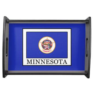 Minnesota Serviertablett